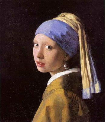 La jeune fille la perle de retour chez elle - France Inter