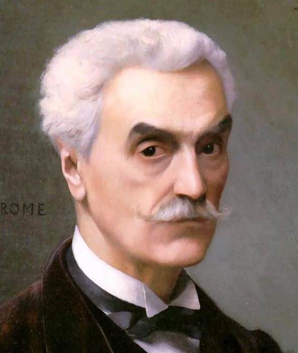 Jean Léon Gérôme